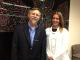 Dr. Dennis Clegg and Dr. Britney Pennington, Stem Cell Center Grand Opening, 2012