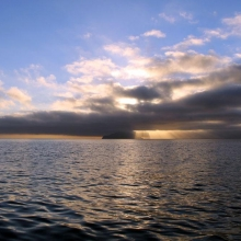Anacapa Island. Photo Credit: Dennis Clegg