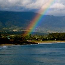 UCSB Rainbow